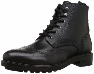 Kenneth Cole New York Men's MARAQ Lug Boot Fashion