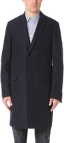 Calvin Klein Collection Roland Coat
