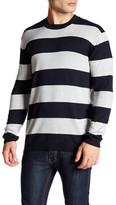 Wesc Artie Stripe Pullover
