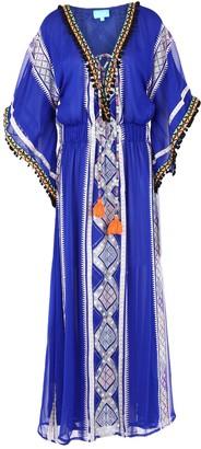 TAJ by SABRINA CRIPPA Long dresses
