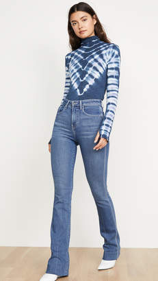 Jordache High Rise Boot Cut Jeans
