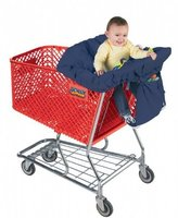Jolly Jumper 716 Shopping Cart Cover by