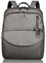 Tumi Stanton - Hettie Coated Canvas Backpack