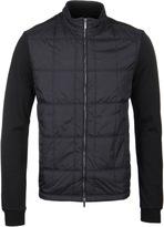 Boss Shepherd Black Padded Jacket