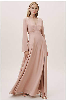 BHLDN Doria Wedding Guest Dress