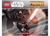 Star Wars Lego Phonics Boxed Set : Pack 1 (Paperback) (Quinlan B. Lee)