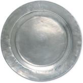 Match ASL Large Round Platter