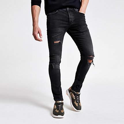 027845c5a3 Extra Long Mens Jeans - ShopStyle Australia