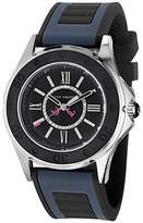 Juicy Couture Women's 1900875 Rich Girl Jelly Strap Watch