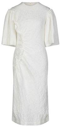 NATALIEBCOLEMAN 3/4 length dress