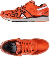 Reebok THE PUMP Sneakers