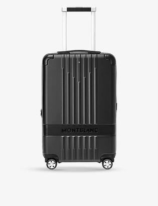 Montblanc #MY4810 polycarbonate suitcase