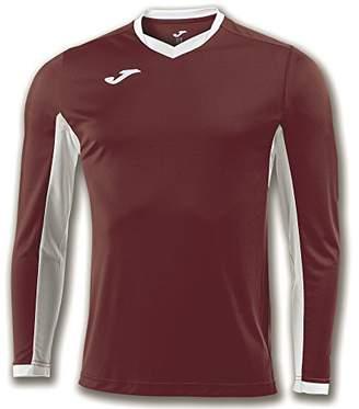 Joma Champion Iv M/L - Equipment T-Shirt Man, Mens, 100779.652_2XS