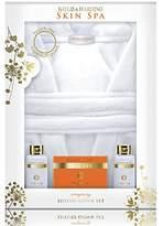 Baylis & Harding Skin Spa Energising - Neroli & Orange Blossom Luxury Dressing Gown Set
