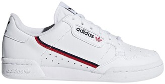 adidas Kids Continental 80 Trainers in Leather