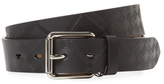 Burberry Calf Leather Belt