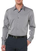 Perry Ellis Big and Tall No Iron Dress Shirt