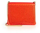 Christian Louboutin Tribouli Spiked Crossbody Bag