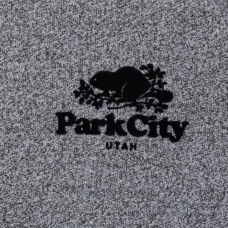 Roots Park City Full Zip Hoody - Mens