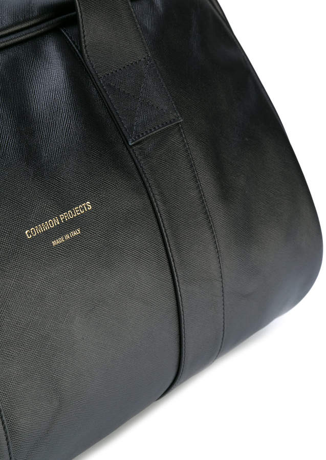Common Projects classic holdall