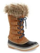 Sorel Women's 'Joan Of Arctic' Waterproof Snow Boot