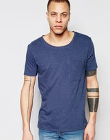 Nudie Jeans One Pocket T-shirt
