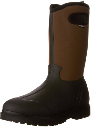Bogs Men's Roper Waterproof Insulated Rain Boot