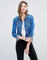 Pepe Jeans Mikas Denim Jacket