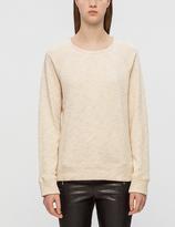 A.P.C. Simple Sweatshirt