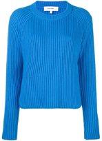 Carven raglan sleeve pullover