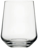 Iittala Set of 2 Essence Tumblers - Clear