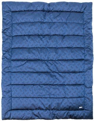 Herno Padded Design Blanket