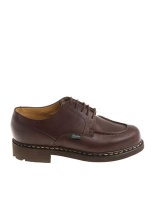 Paraboot Derby Leather Chambord