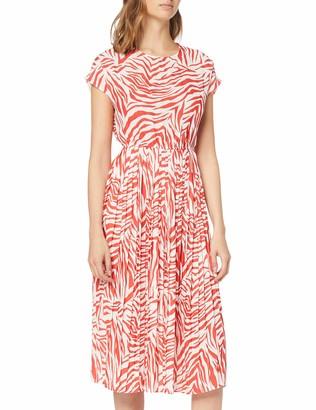 New Look Women's Sasha Zebra 6259192 Dress