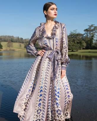 Temperley London Delilah Evening Dress