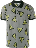 Kenzo Bermudas Triangle polo shirt
