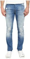 DC Worker Basic Slim Jean