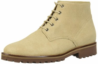 Driver Club USA Women's Leather EVA Lightweight Technology Lace-Up Ankle Boot
