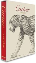 Assouline Cartier Panthère book