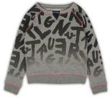 True Religion Toddler's, Little Girl's & Girl's Long Sleeve Sweatshirt