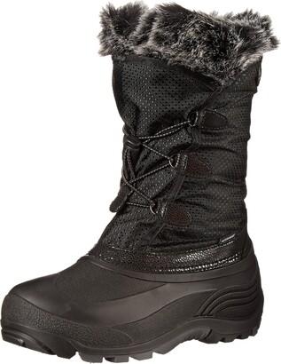 Kamik Kids' Powdery Waterproof Winter Boot