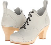 Swedish Hasbeens 1910 Lace Up Shoe
