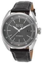 Bulova Men's AccuSwiss Automatic Watch