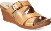 Bare Traps Nealy Wedge Sandals
