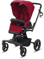 Inglesina Quad Stroller in Red