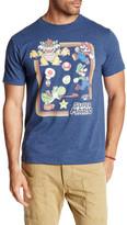 Fifth Sun Super Mario Tee