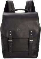 Kenneth Cole Reaction Men's Colombian Leather Backpack