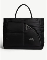 A-Cold-Wall* A Cold Wall Nylon puffer tote bag