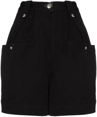 Etoile Isabel Marant Palino cargo shorts