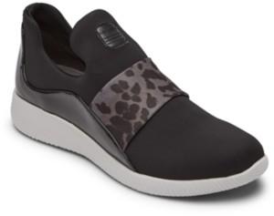Rockport Women's City Lites Robyne Slip-On Sneakers Women's Shoes